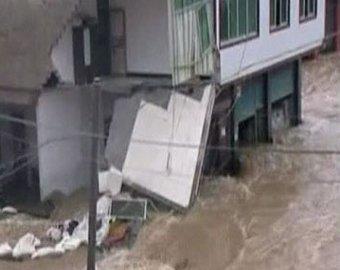 Ущерб Китая от наводнения достиг ,3 млрд