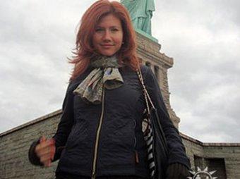 Великобритания лишила гражданства Анну Чапман