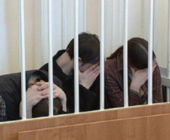 В Ярославле вынесли приговор сатанистам-каннибалам