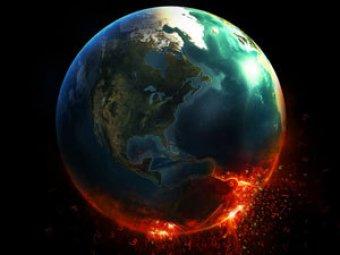 """Ученые признали мифом  """"конец света 2012"""". Есть другая дата"""