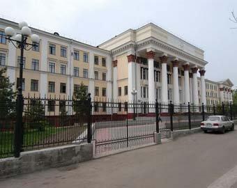 В Хабаровске профессора посадили на 9 лет за убийство студента