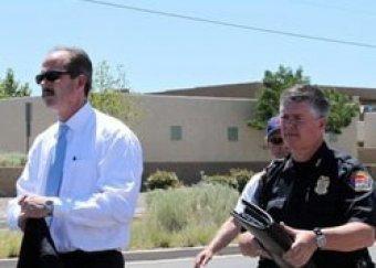 Неизвестный устроил бойню на заводе в Нью-Мексико: 6 погибших