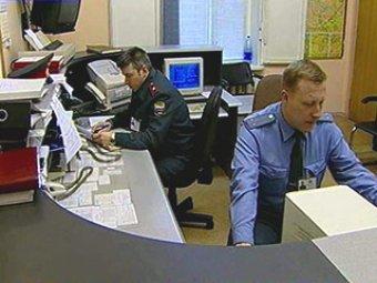 В Великом Устюге милиция штурмом освободила из магазина заложницу