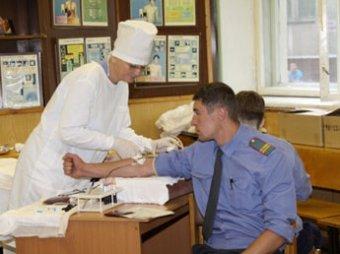 Милиционеров при приеме на работу не будут проверять на алкоголизм и наркоманию