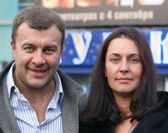 Михаил Пореченков снова стал отцом