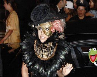 Самой популярной личностью в Facebook оказалась Lady Gaga
