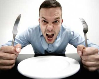 Ученые открыли вещество, подавляющее аппетит