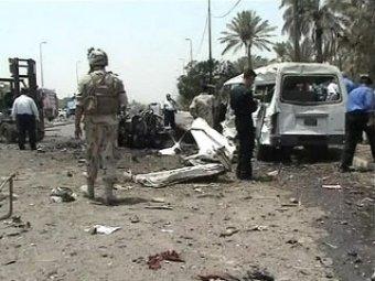 Очередной теракт в Ираке: 43 погибших, свыше 40 раненых