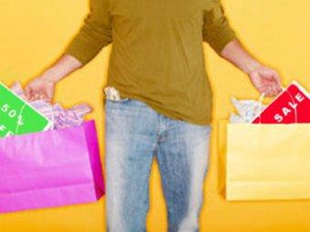 Походы по магазинам негативно сказываются на потенции мужчин