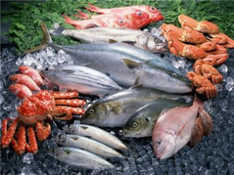 Открыто необычное свойство рыбы