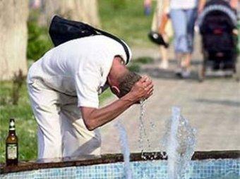 Синоптики вычислили, когда будет самый жаркий день года