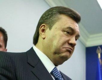Янукович распорядился приобрести через Интернет … кокаин
