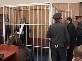 Криминального авторитета Ониани посадили на 10 лет