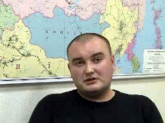В Москве задержан автор видеообращения к Медведеву