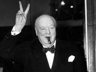 МИ-5: Черчилль пришел к власти из-за русской шпионки