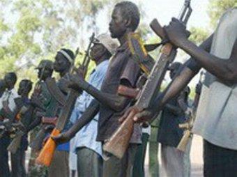 В Судане похитили трех российских летчиков