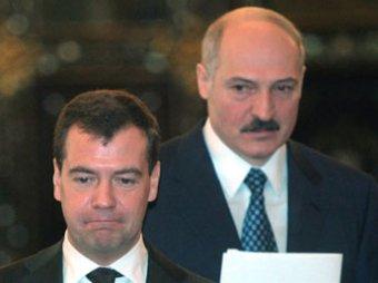 Александр Лукашенко заявил, что обещание признать независимость республик ему приписала Россия