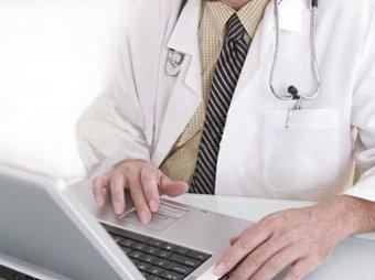 Москвичи смогут записываться к врачу через Интернет