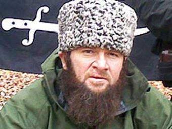 """Доку Умаров больше не является """"эмиром Кавказского эмирата"""""""
