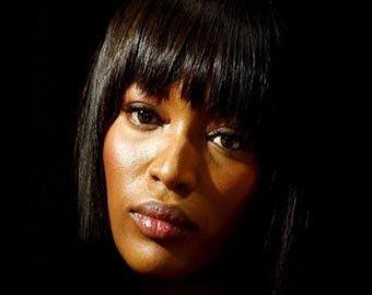 Наоми Кэмпбелл призналась в получении алмазов от либерийского диктатора