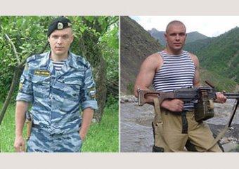 Милиционеры похитили человека за 400 тысяч рублей