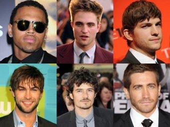 Составлен топ-50 самых сексуальных мужчин