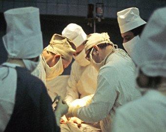Пациент отсудил у врачей миллион за отрезанную по ошибке ногу