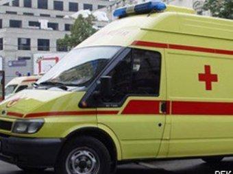 Взрыв в Сбербанке в Подольске - 1 погиб, 13 ранено