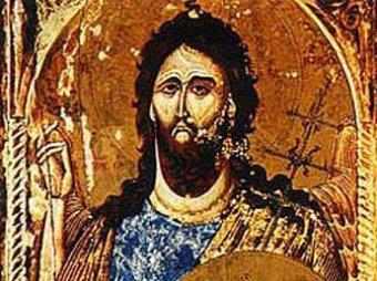 Найдены мощи Иоанна Крестителя