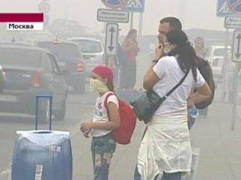 США назвали сроки, когда в России спадет жара и прекратятся пожары