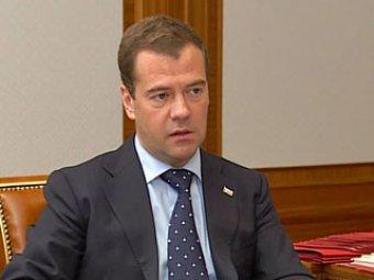 Медведев обнаружил хамское воровство госденег в здравоохранении