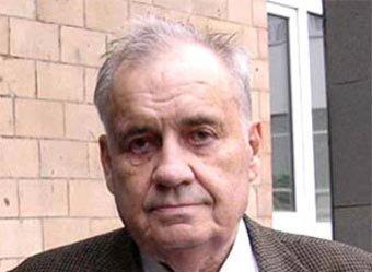 Эльдар Рязанов госпитализирован в больницу