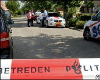 В Голландии на чердаке найдены останки детей в чемоданах