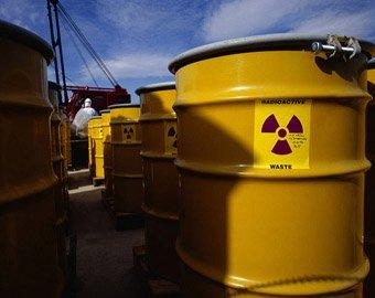 СМИ: Через Петербург повезут радиоактивные отходы из Германии