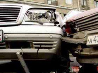 В Москве задержана банда автоподставщиков, занимавшихся VIP-клиентами