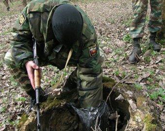 Подрывники ГЭС прятали 100 кг взрывчатки для следующего терракта