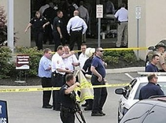 Очередная кровавая бойня в США: 9 погибших