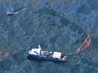 Авария на нефтяной скважине BP признана крупнейшей в истории