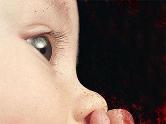 Ребёнок жил с телом умершей матери