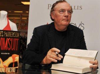 Опубликован топ-10 самых богатых писателей