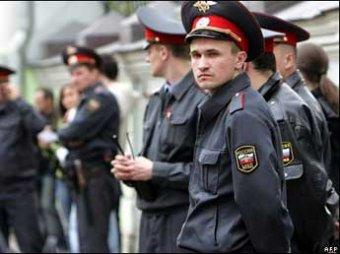 Медведев заявил, что милицию переименуют в полицию