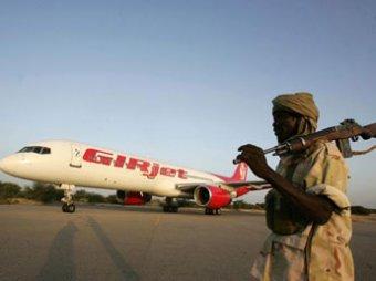 В Судане освобождены российские летчики