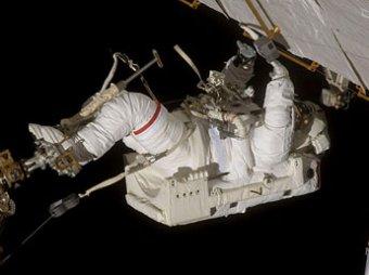 NASA: за полгода в космосе астронавты стареют на десятки лет