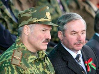 Под Москвой задержан помощник Лукашенко
