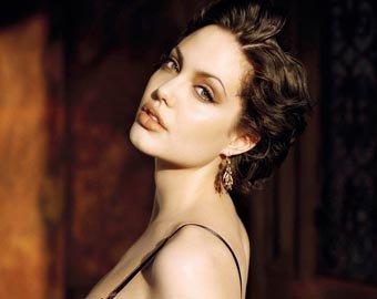 Анджелина Джоли пыталась покончить с собой