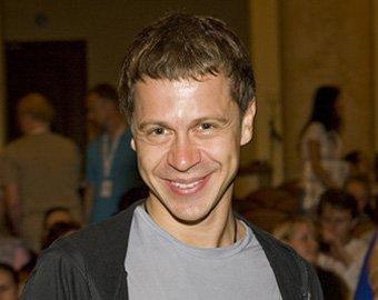 Павел Деревянко станет отцом