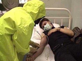 В Омске сибирскую язву подозревают у 130 человек