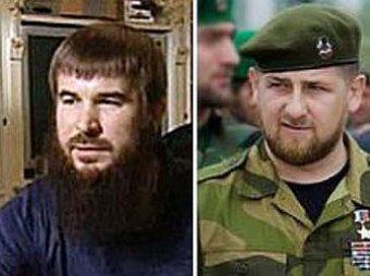 Ямадаев помирился с Кадыровым, которого обвинял в смерти брата