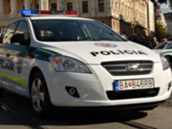 Неизвестные открыли огонь на улице Братиславы: 7 убитых, ранены 21