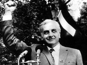 Охранник первого президента Грузии раскрыл тайну его гибели